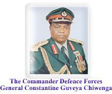 Chiwenga