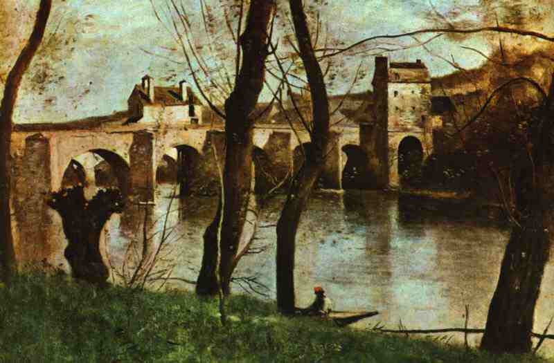 Camille_Corot_-_The_Bridge_at_Mantes