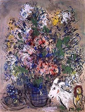 Chagall_goat_l